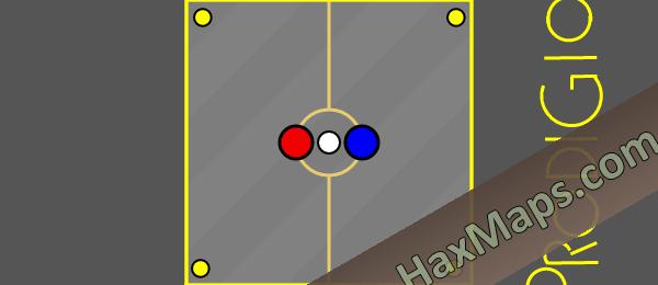 haxball maps | TREINO BOUNCE