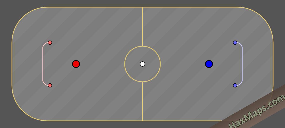 hax ball maps | Hockey ó Futsal v1v2v3 byTatiCT