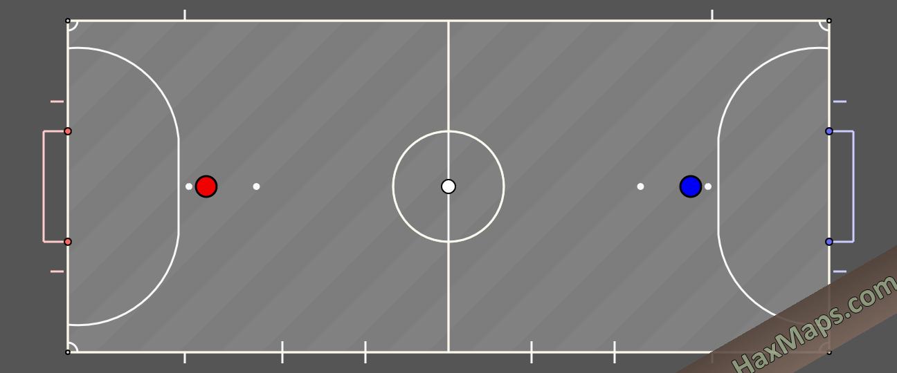 hax ball maps | Futsal x3 versionDEFINITIVA byTatiCT