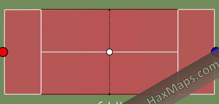 hax ball maps   Tenis GLH 2018