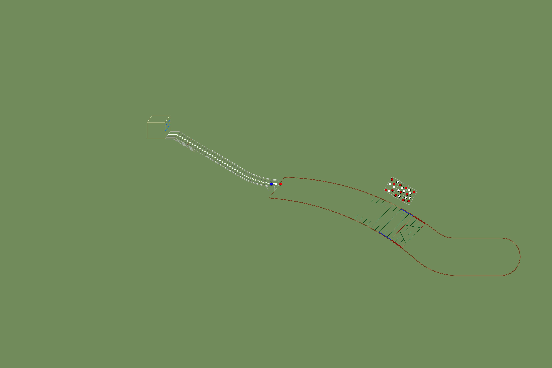 hax ball maps | Zakopane HS140 by Wyspy