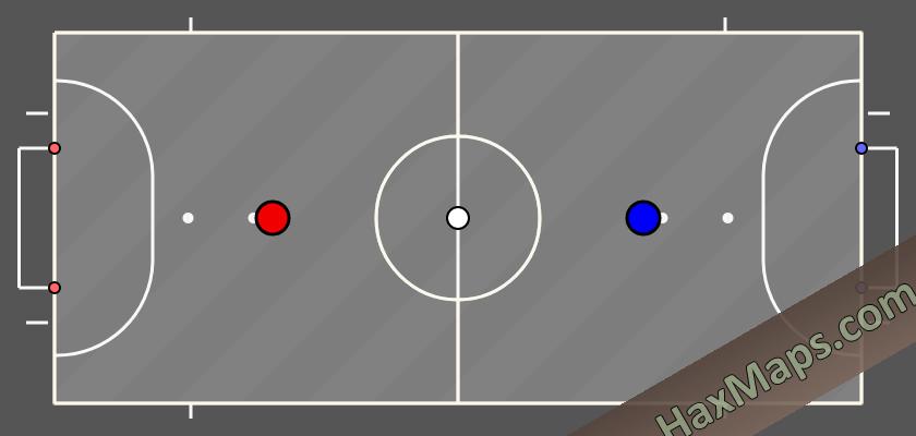 hax ball maps | Futsal x1 Perafloww