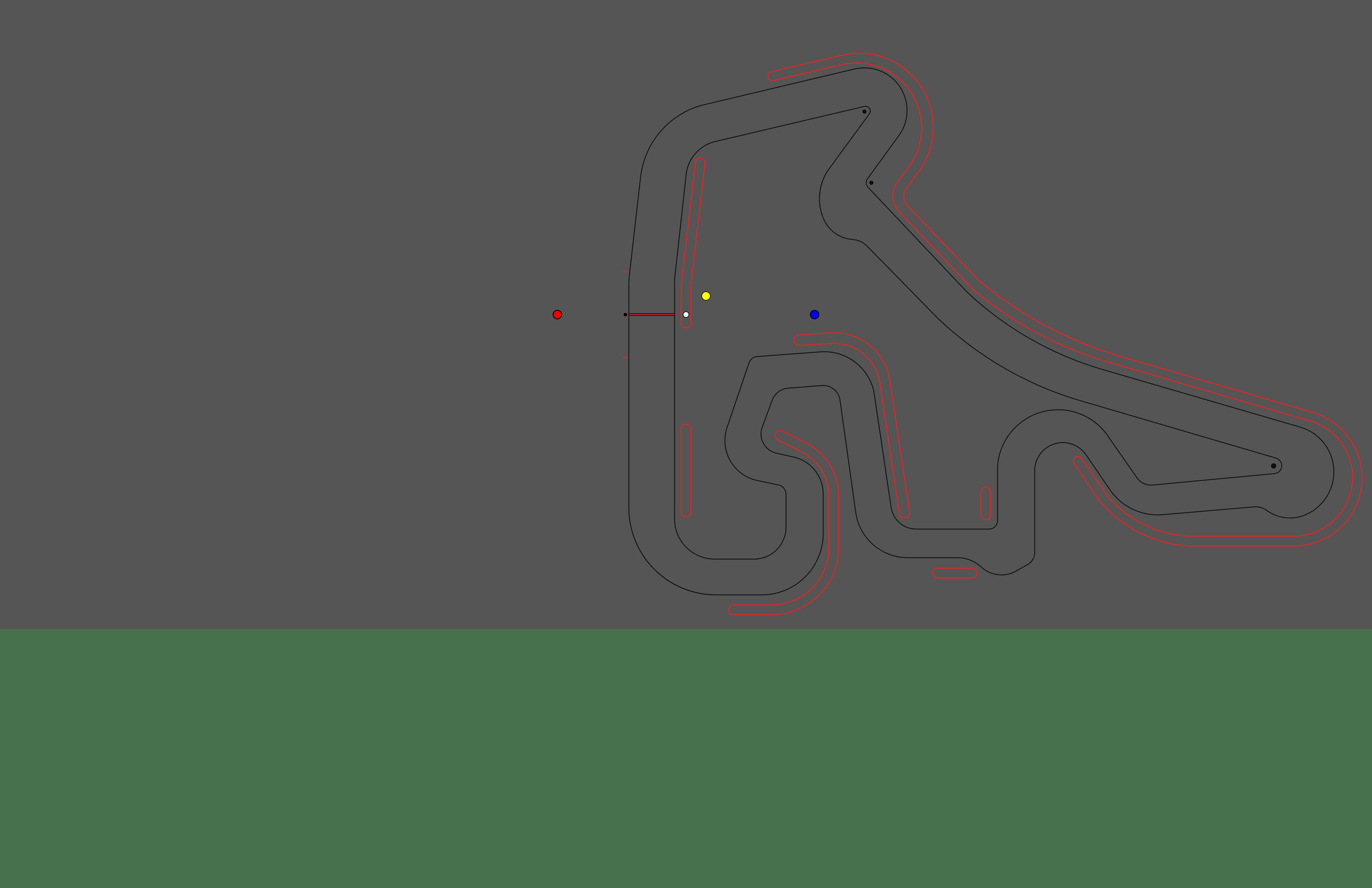 haxball maps | Hockenheim Q