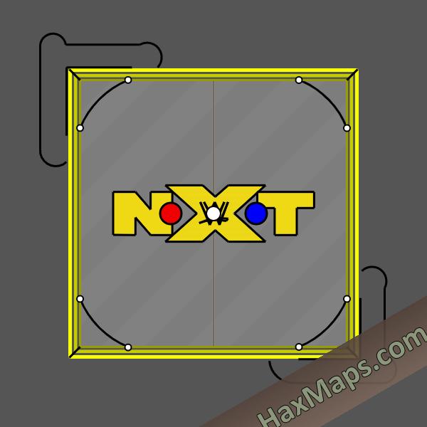 haxball maps | WWE NXT Tag Team Match by The Miz