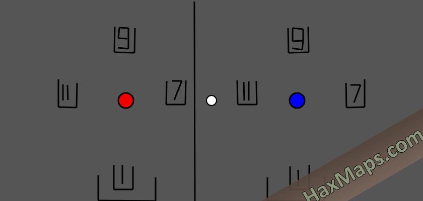 hax ball maps | v4 dizilim by Minerva