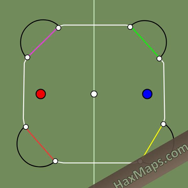 haxball maps | v4 japon html versiyon2 by minerva