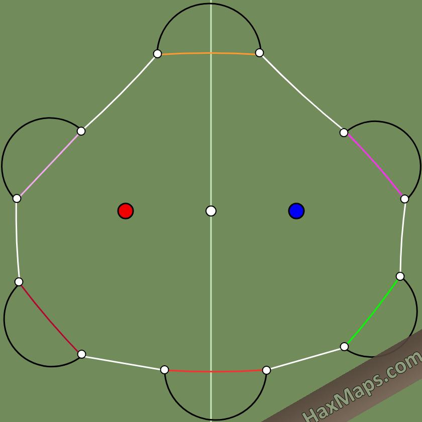 haxball maps | v6 japon html versiyon2 by minerva