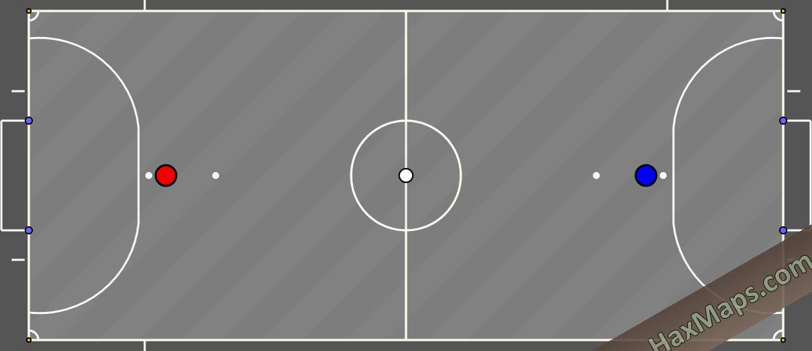 haxball maps | FutsalBounce | Leo