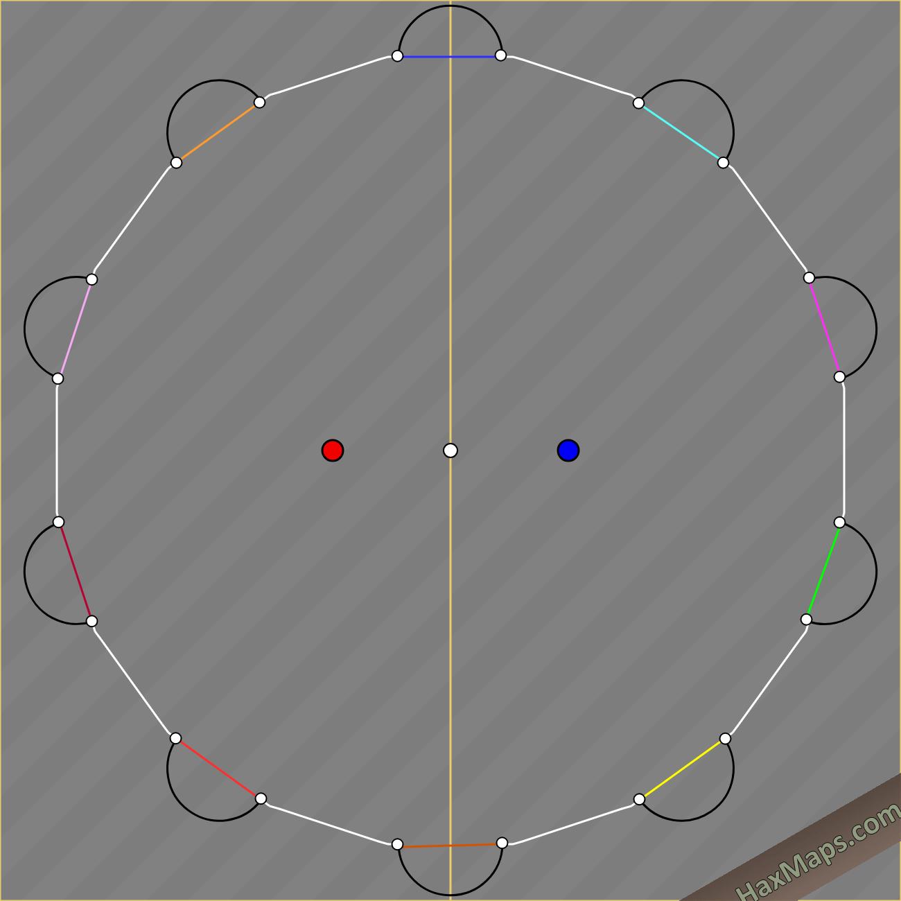hax ball maps | v10 Japon Kale Full Html Version 2 by Minerva