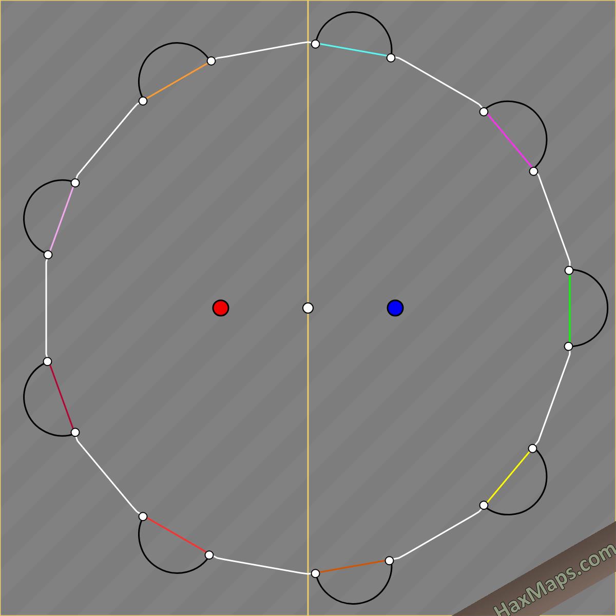 hax ball maps | v9 Japon Kale Full Html Version 2 by Minerva