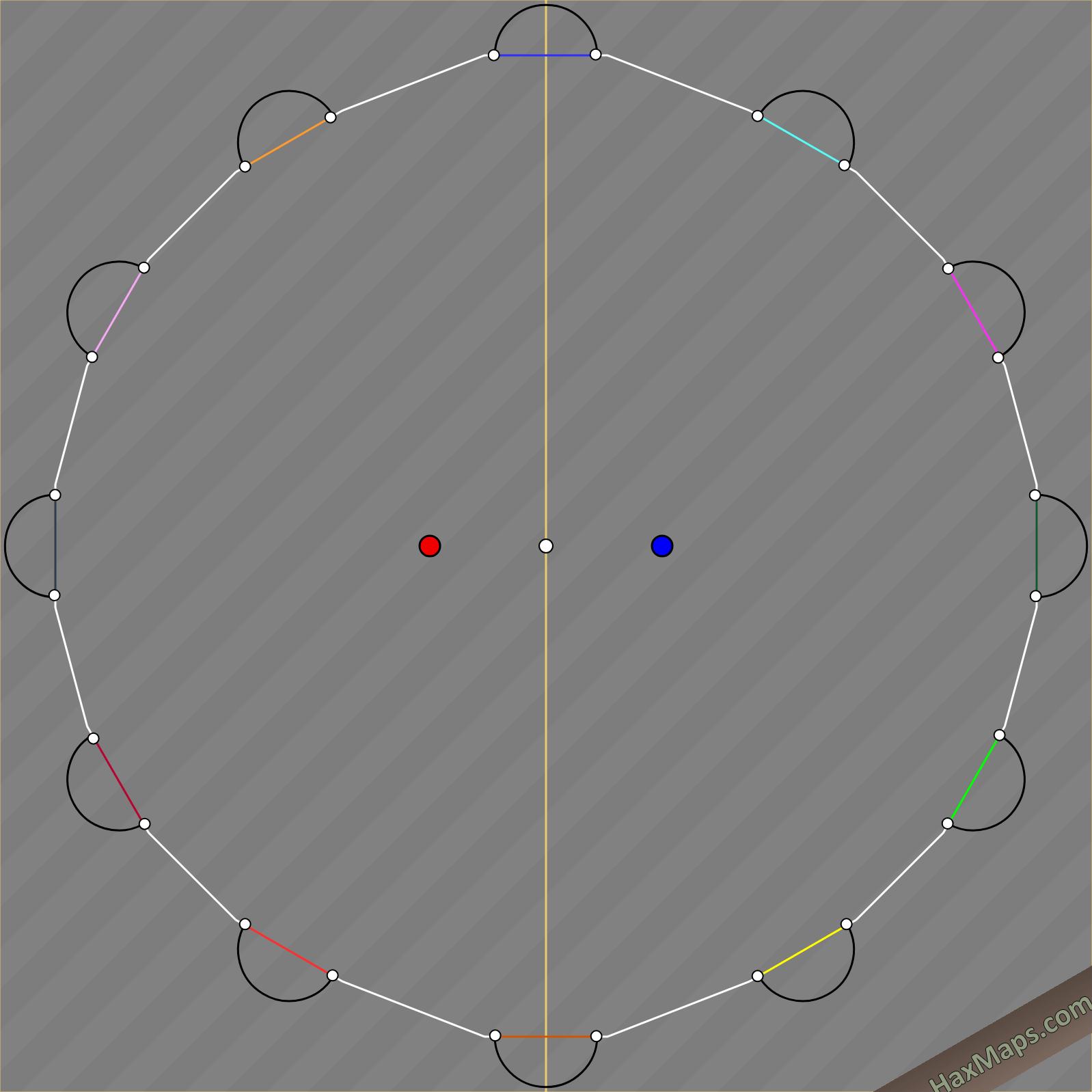 hax ball maps | v12 Japon Kale Full Html Version 2 by Minerva