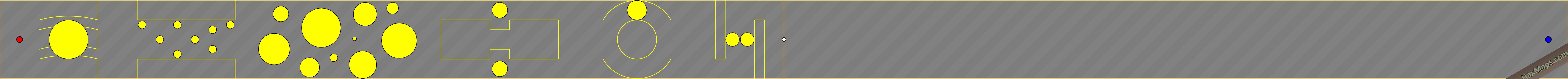 hax ball maps | Yellow-1