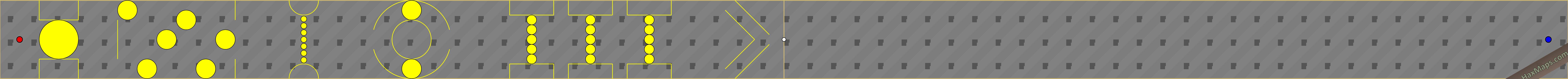 hax ball maps | Yellow-12