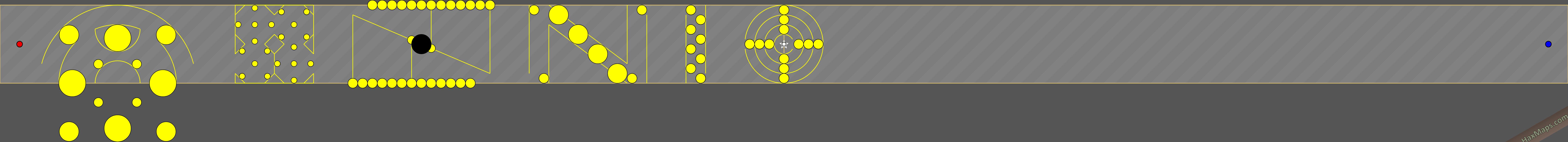 hax ball maps | Yellow-26