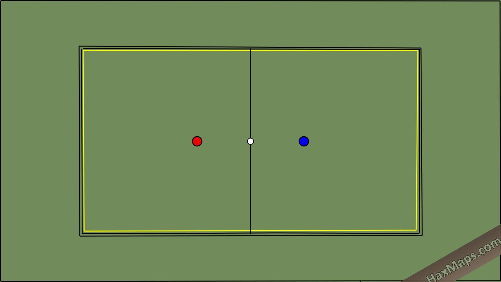hax ball maps   Big DodgeBall By iShow