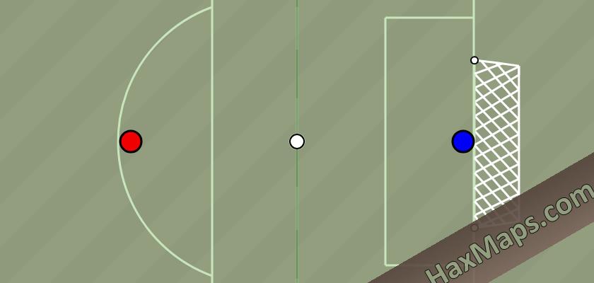 hax ball maps   Penalty 1.1 GLH