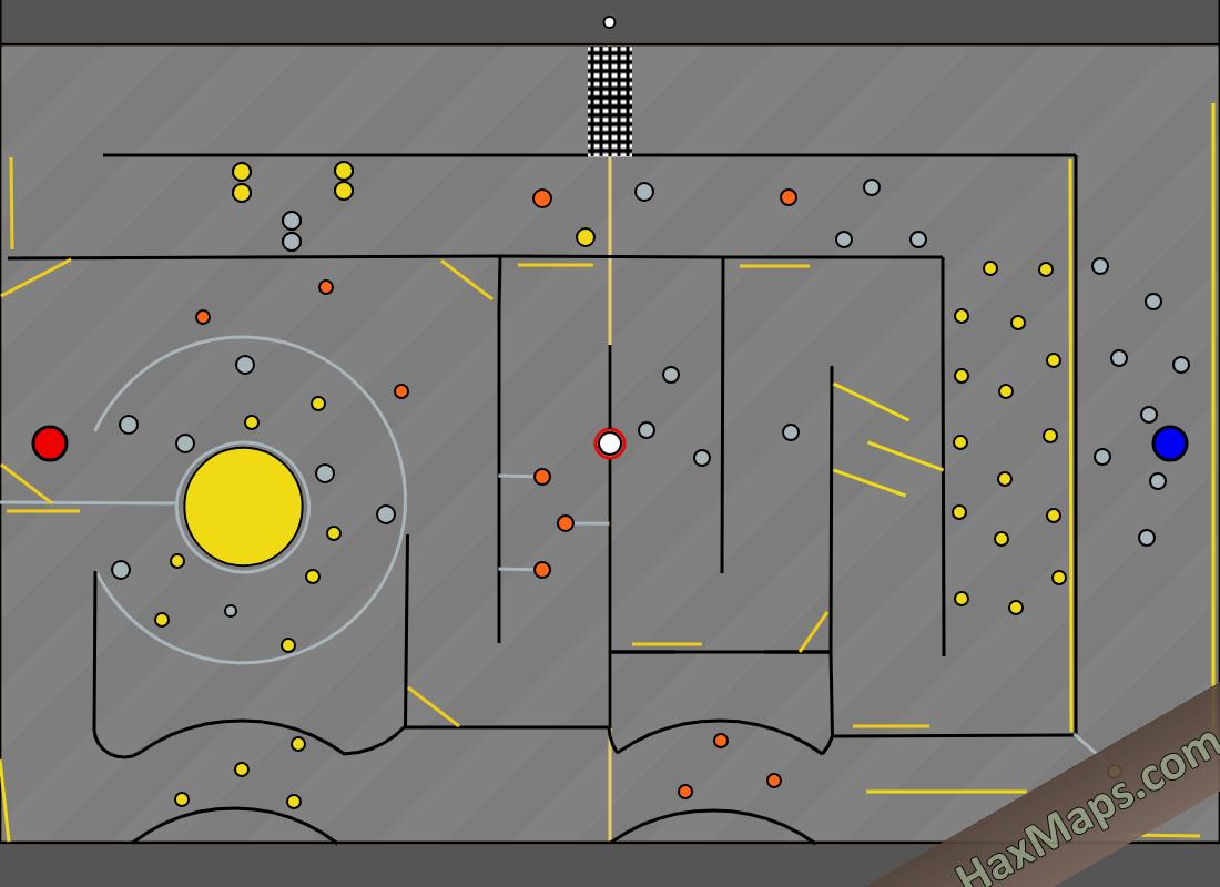 hax ball maps   Q GoldenKart
