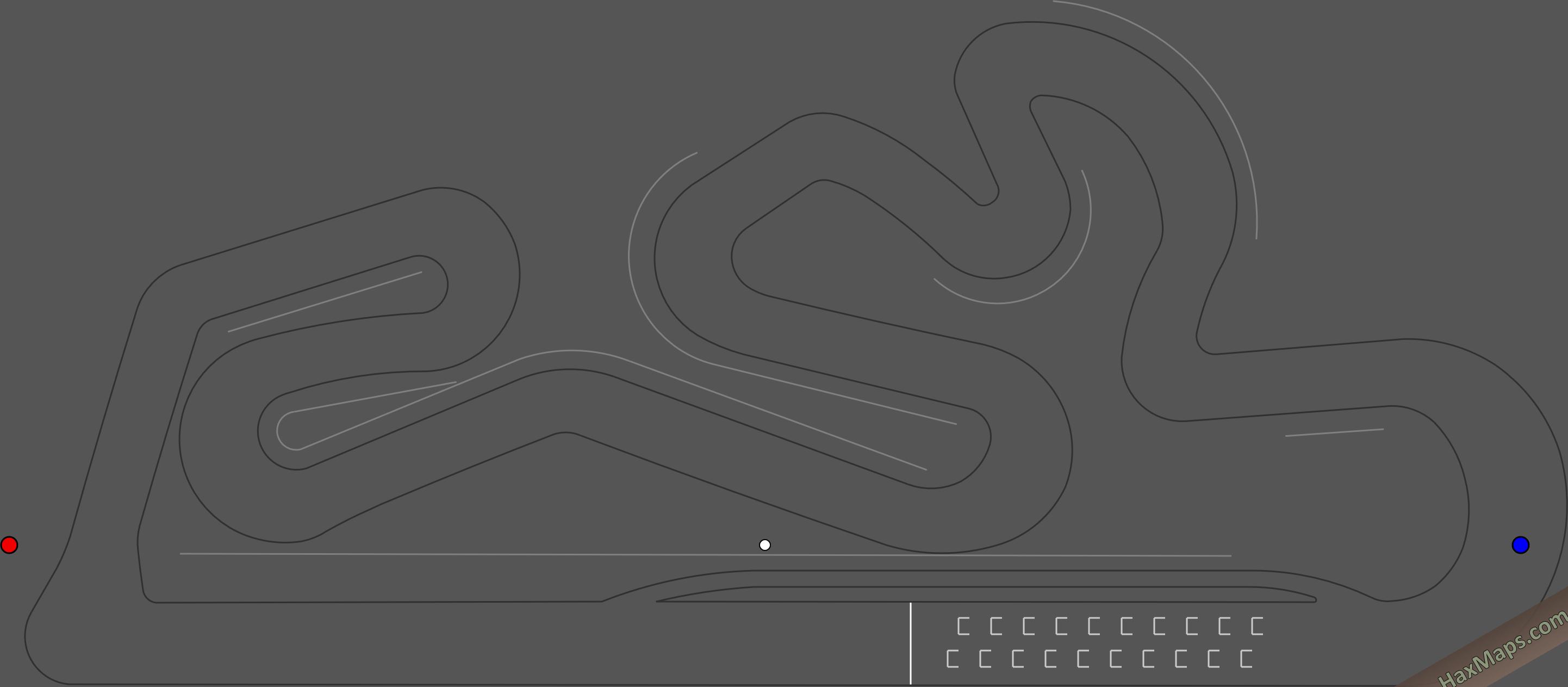hax ball maps   Autodromo do Estoril