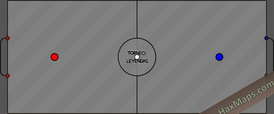 haxball maps | SBC Torneo de Leyendas