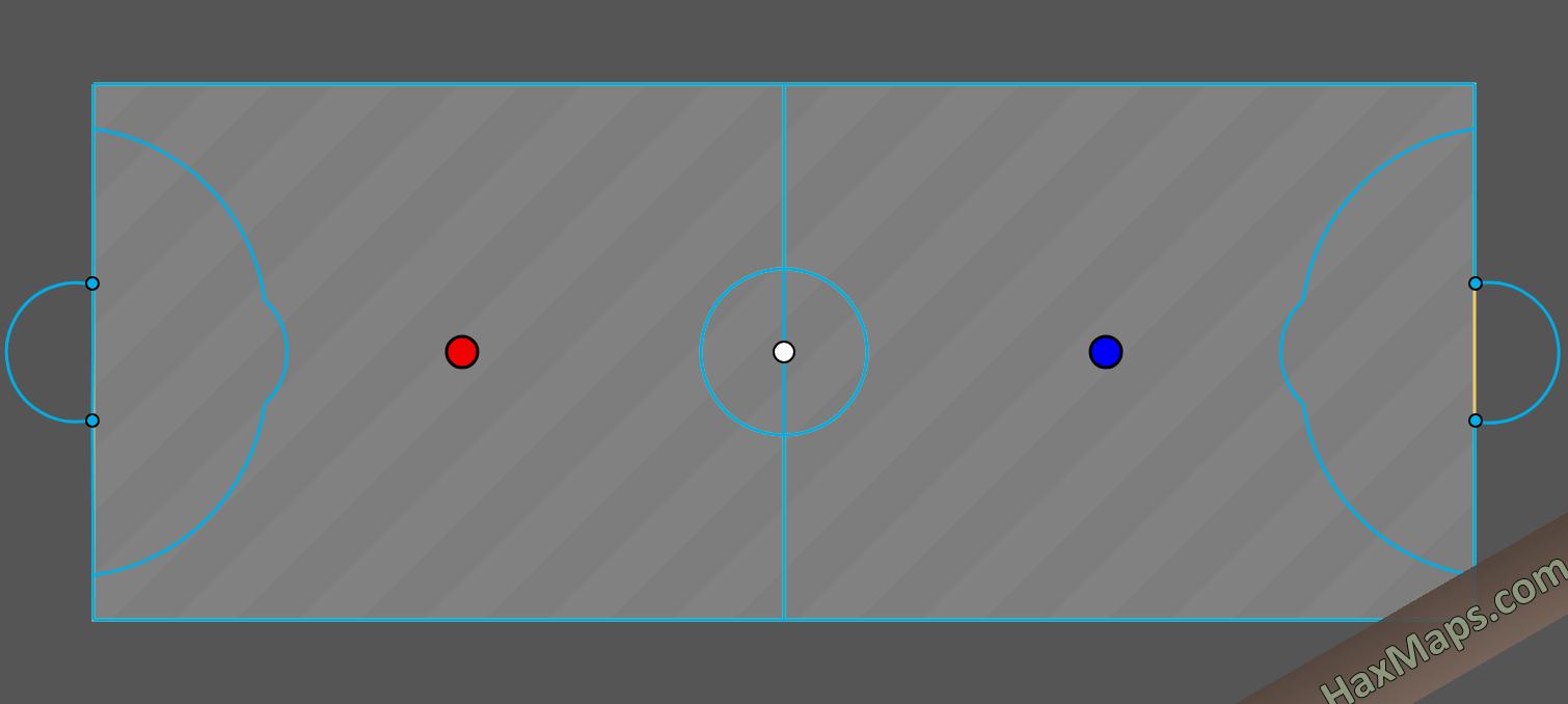hax ball maps | Futsal by Mona 3vs3 4vs4 v2