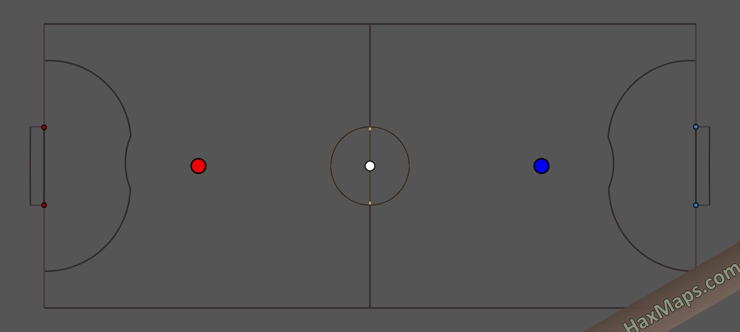 hax ball maps | EFC PT Futsal v3 v4 by Mona