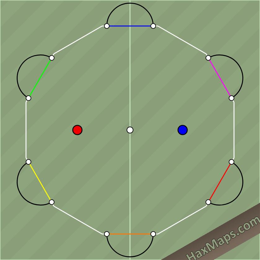 hax ball maps | 6 MAN BY RAMBO html fix