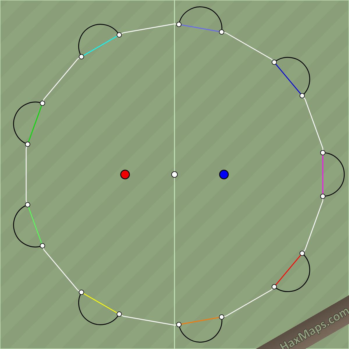 hax ball maps | 9 MAN BY RAMBO html fix