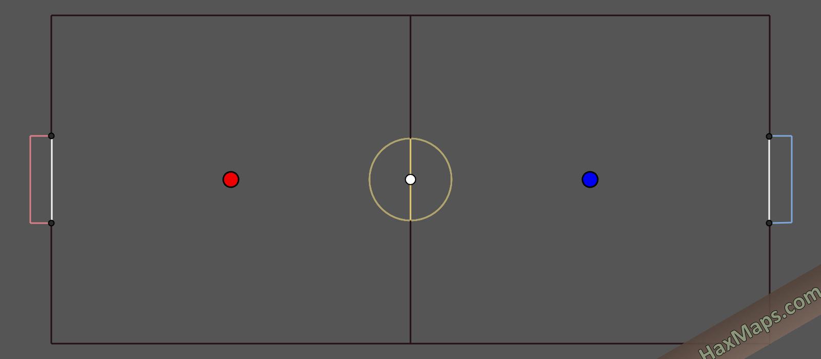 hax ball maps   EFC Futsal v3 v4 by Mona