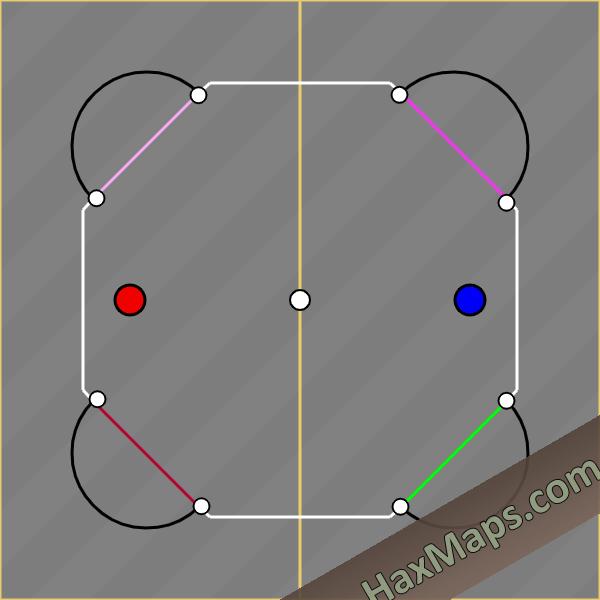 hax ball maps | V4 Uyumlu Power Japon Map Kovacic