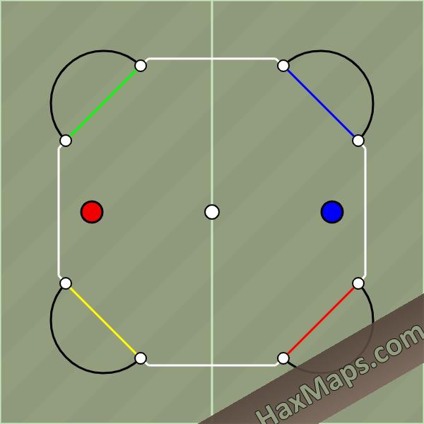 hax ball maps | 4 MAN BY RAMBO HTML5