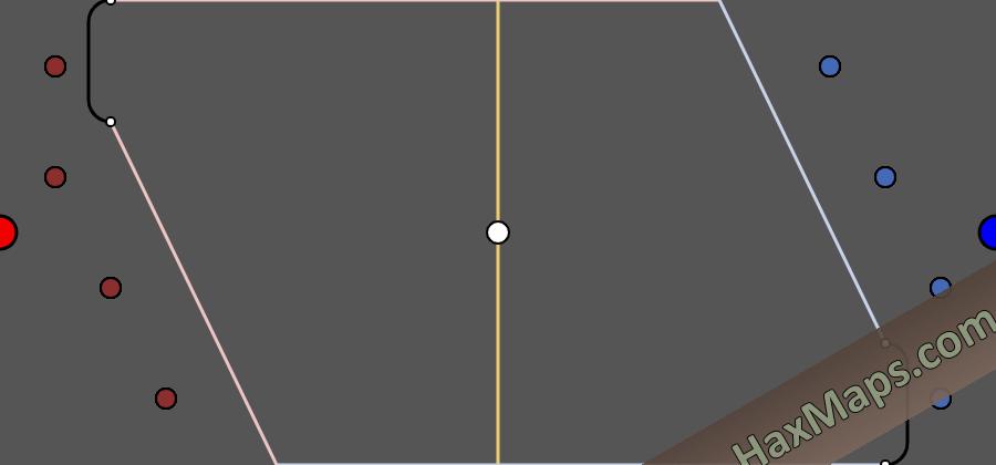 hax ball maps | Cannon Push v2