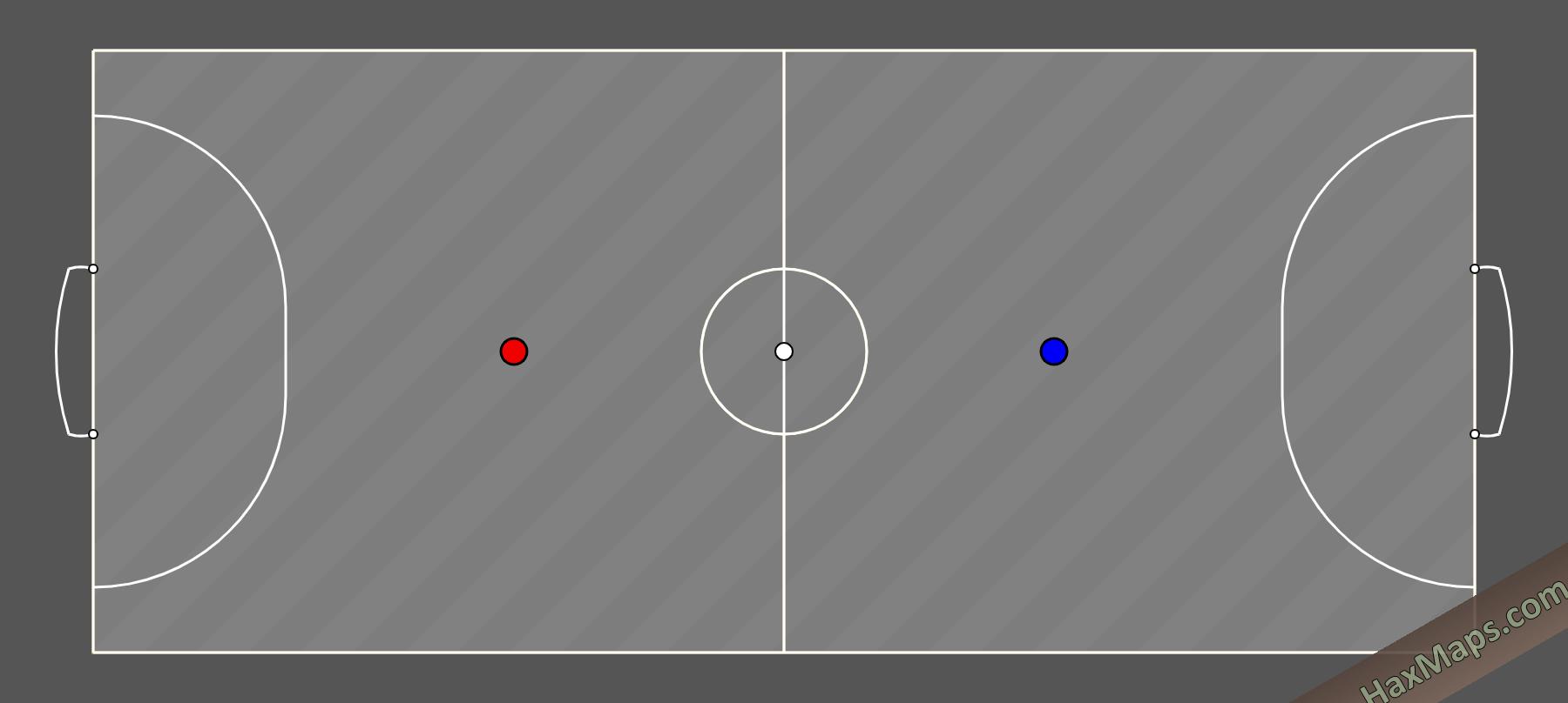 hax ball maps | Futsal 5x5 6x6 HaxMaps Lesk