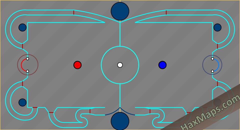 hax ball maps | Vortex by Imperium