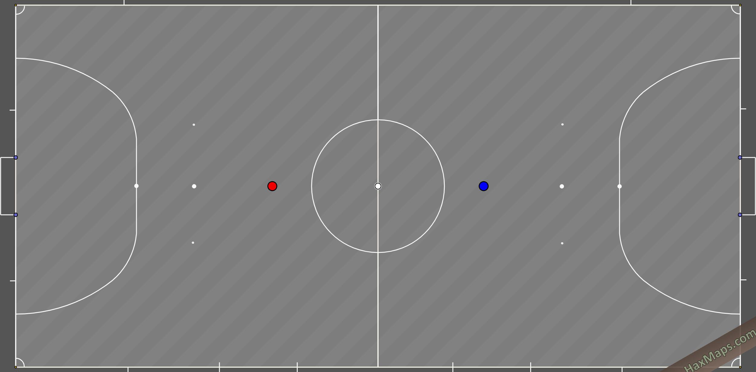 hax ball maps   Futsal x7; by Bazinga