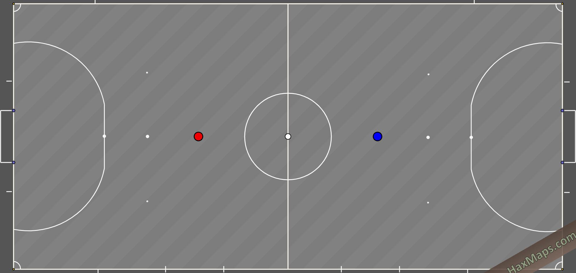 hax ball maps | Futsal x5 GLH ; By Bazinga!