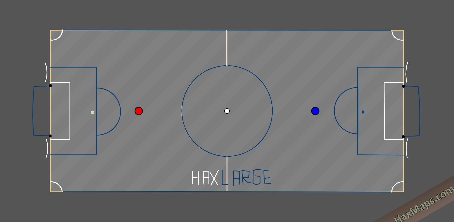 hax ball maps | HaxLarge League