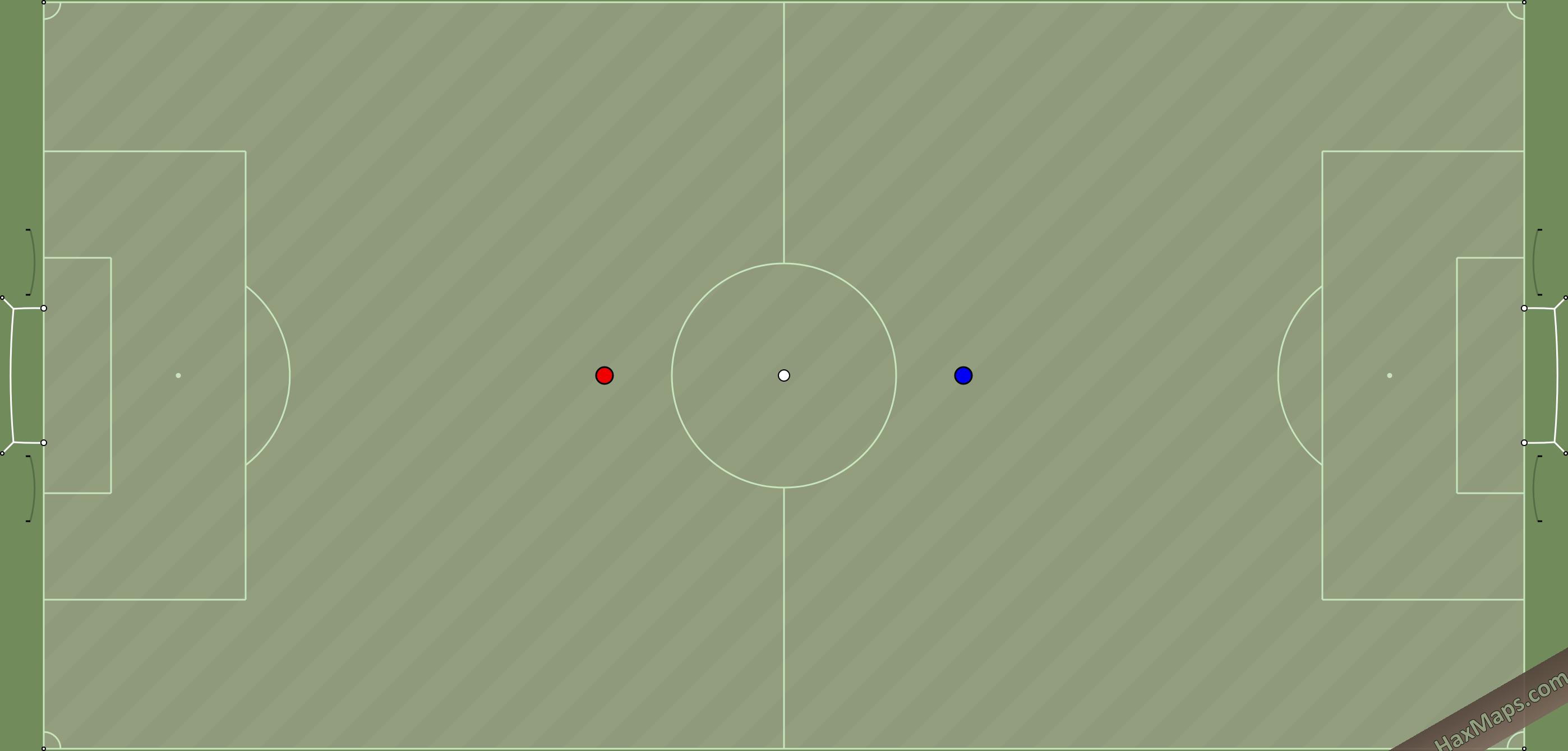 hax ball maps | Real Soccer v6 JJ rev1