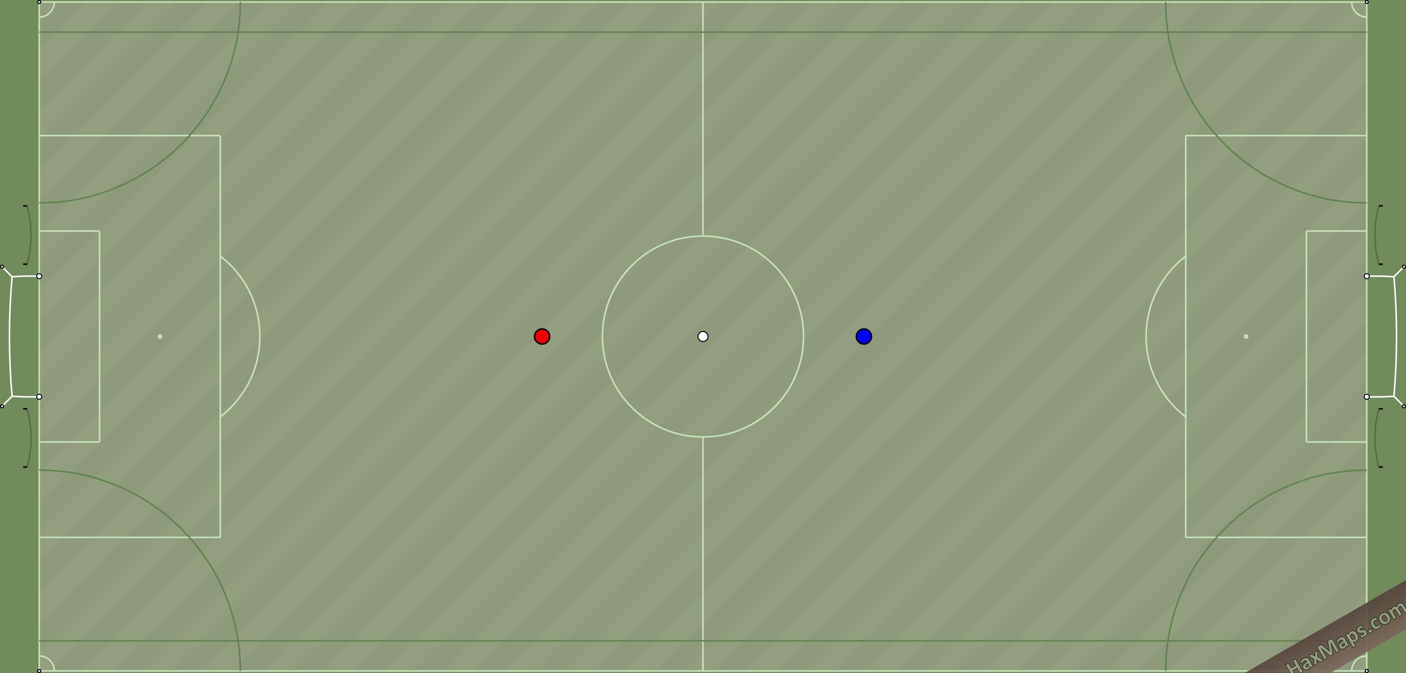 hax ball maps | Real Soccer v6 JJ rev1 lines