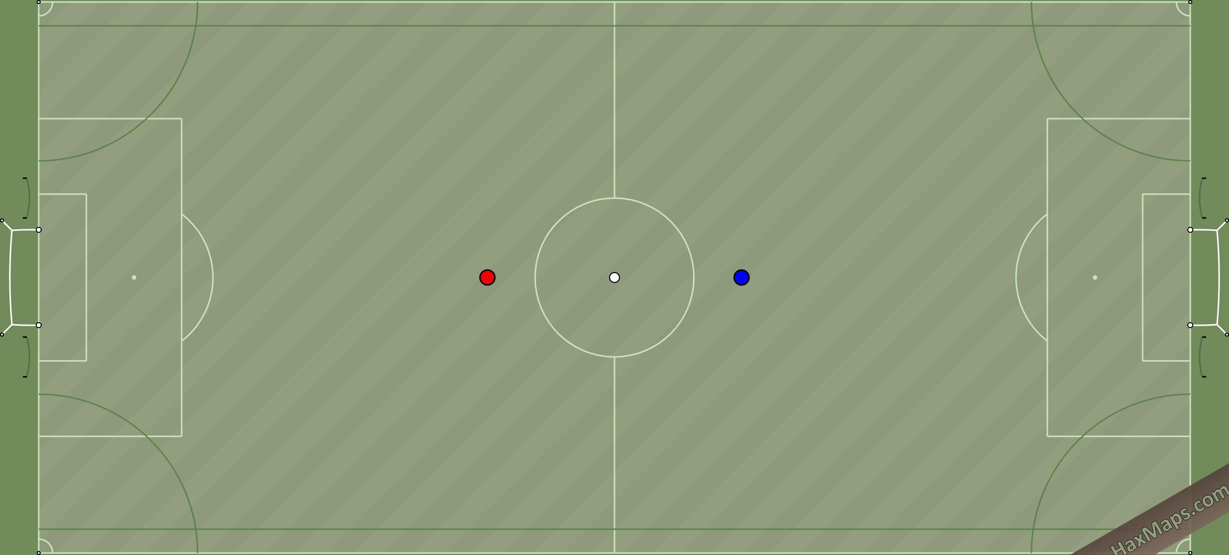 hax ball maps | Real Soccer v4 JJ rev1
