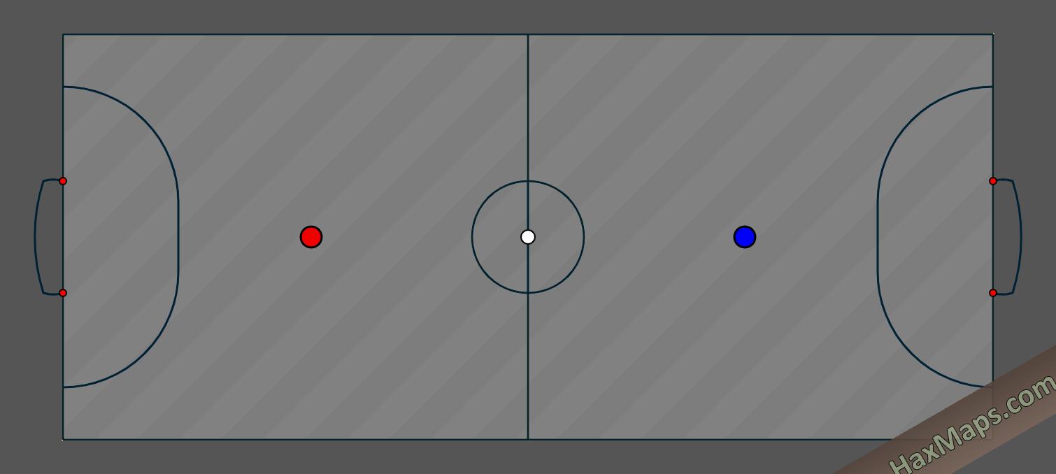 hax ball maps | futsal 3x3 by ppcc1nom