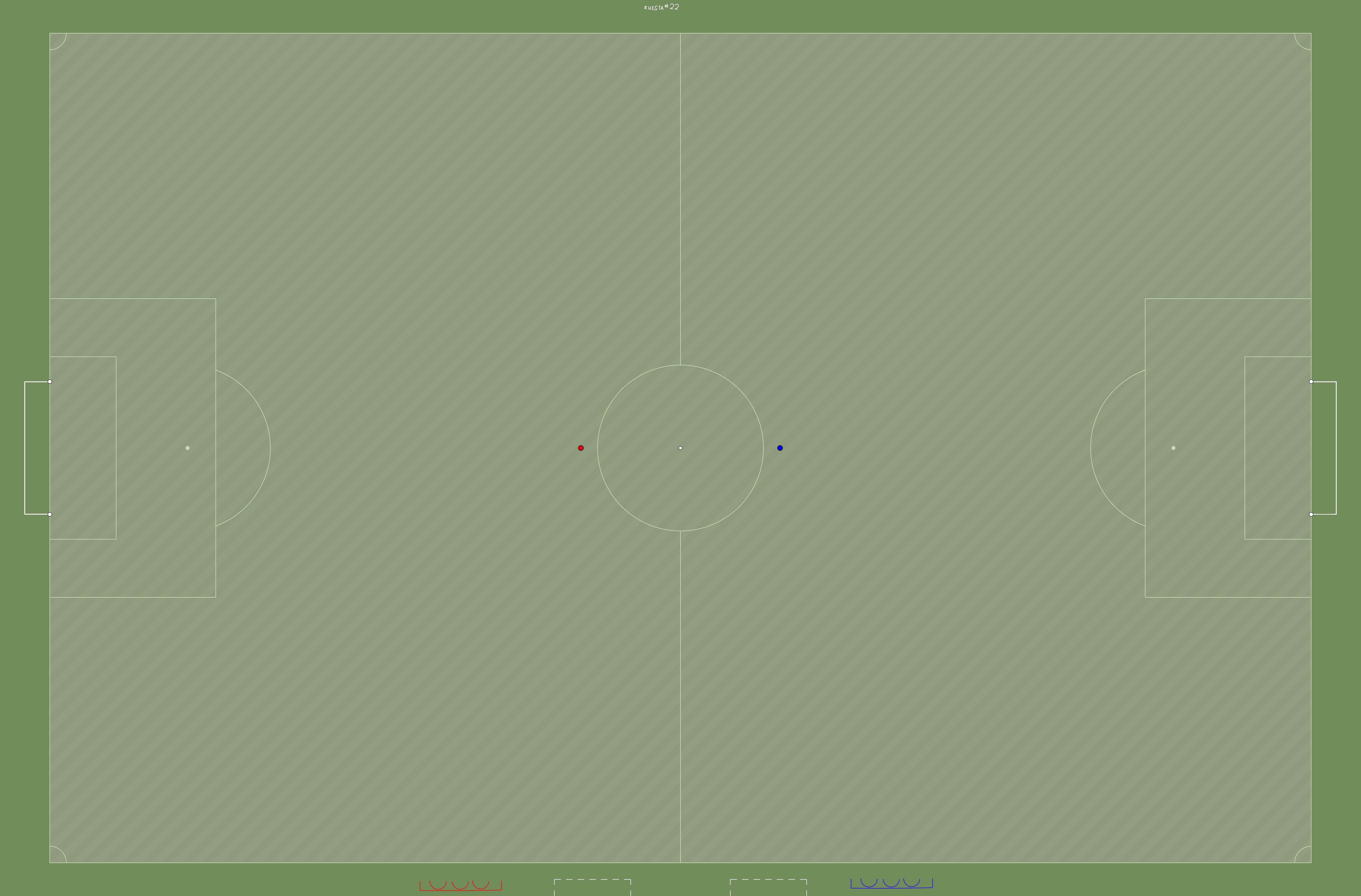 hax ball maps | Real Soccer x11
