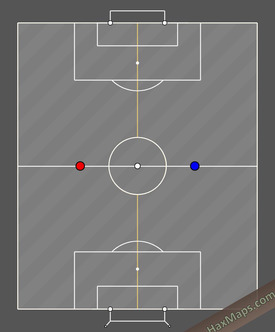hax ball maps | Futsal Vertical x3
