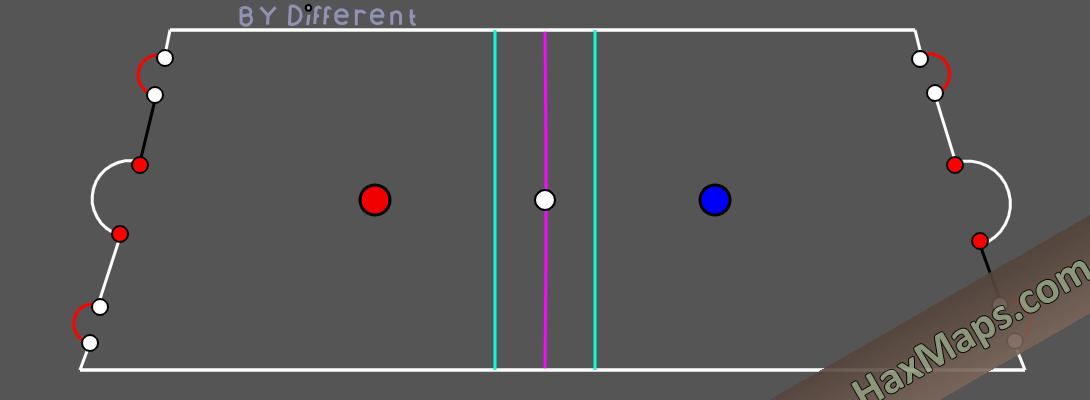 haxball maps | byDifferent3DSniperV3Bugsuz#1