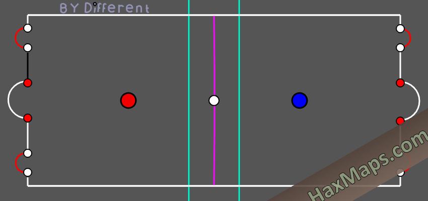 hax ball maps | byDifferentSniperV3Bugsuz#3