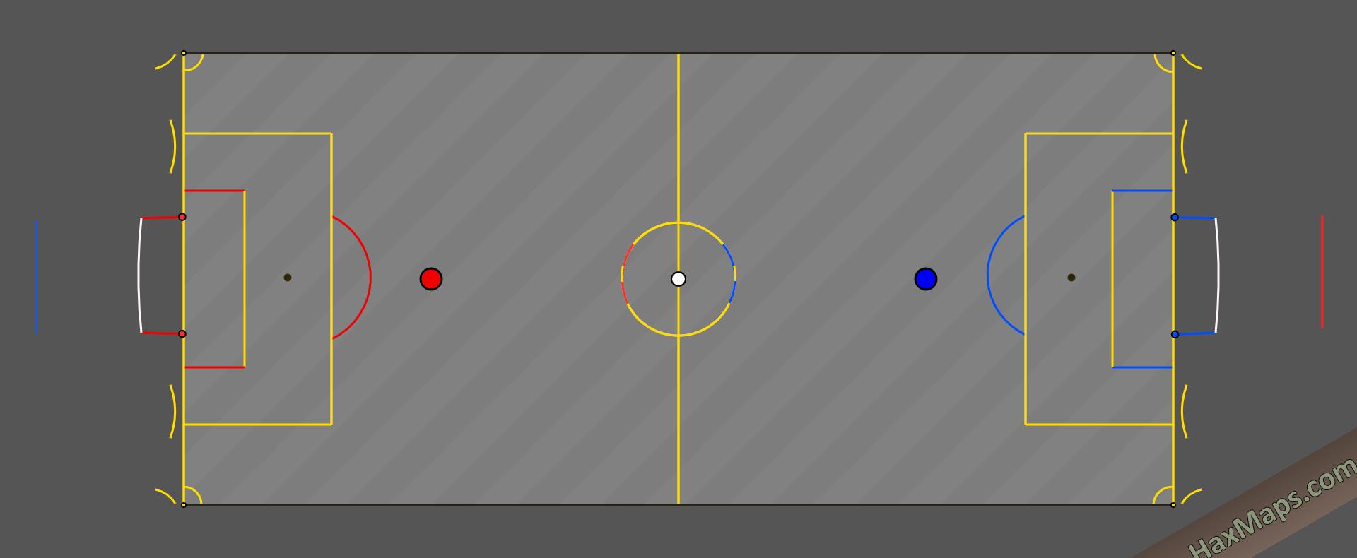 hax ball maps | Mini RS ▯ by rsk & GLH