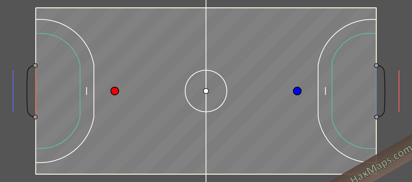 hax ball maps | Handball v2.0.1 Chupar & GLH