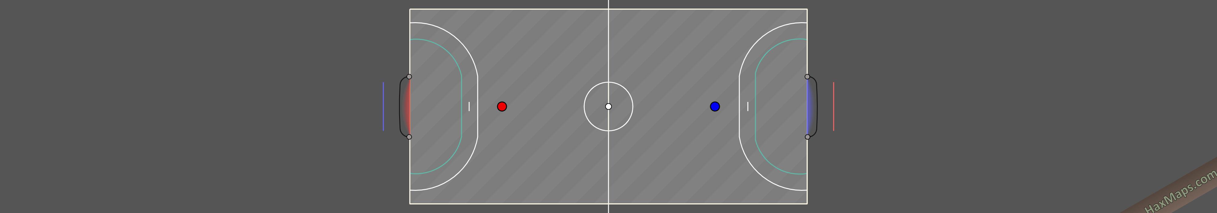 hax ball maps | Handball 2K19 GLH