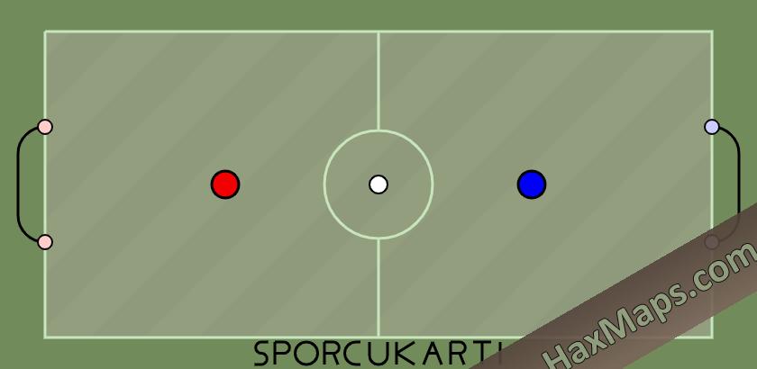 hax ball maps | Sporcukarti Classic