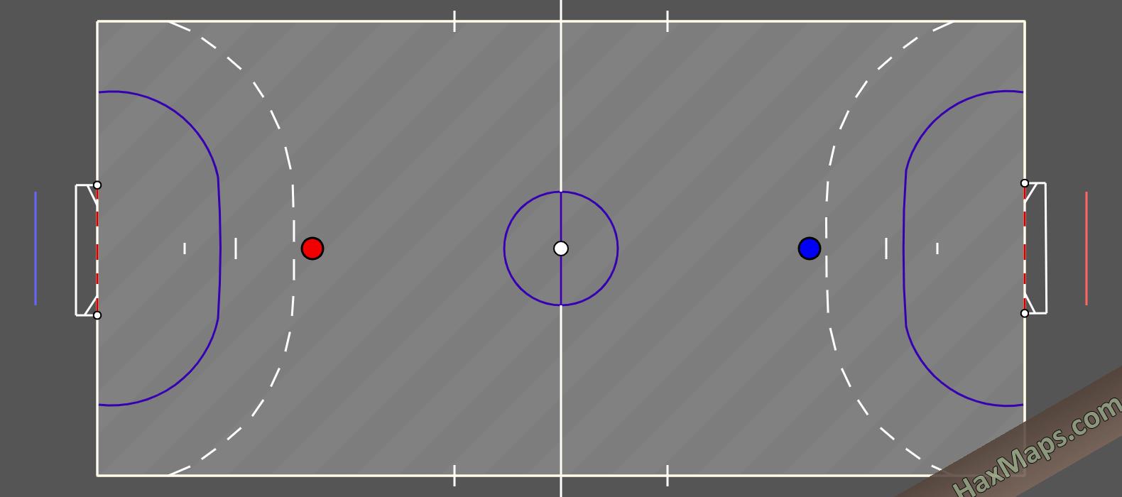 hax ball maps | Real Handball GLH