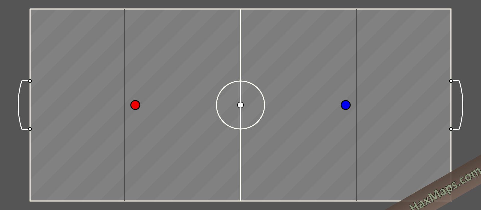hax ball maps | Futsal x4 with def lines I Maestro